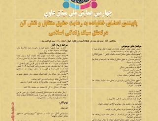 The 4th National Congress of the Covenant of Allawi