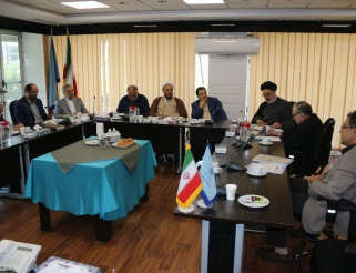 Holding the Third Session of the Policy Council of the Third International Imam Ali Conference